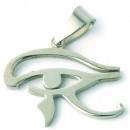 wholesale Garden & DIY store: Stainless Steel Eye of Horus pendant