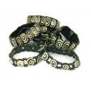 Großhandel Schmuck & Uhren: Armbänder Knochen Spiralen