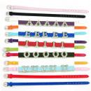 groothandel Sieraden & horloges: 260 Starter Kit en  50 metalen brieven armbanden 6