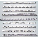 wholesale Jewelry & Watches: 316L stainless  steel bracelets. Wide