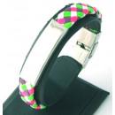 grossiste Bijoux & Montres: Bracelet en cuir  pour ;l&#39 ...