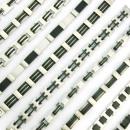 grossiste Bijoux & Montres: 316L bracelets et  caoutchouc NARROW acier