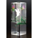 grossiste Pots de fleurs & Vases:VASE EN CRISTAL
