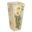grossiste Pots de fleurs & Vases:VASE FLEURS