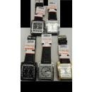 groothandel Armbandhorloges: Horloge Q & Q Aantrekkelijke DA05