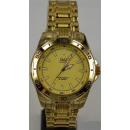 grossiste Bijoux & Montres: Wristwatch Q &  Q F496-010 (Citizen Group)