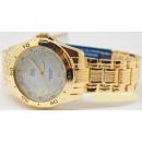 ingrosso Orologi di marca: Orologio da polso  Q & Q F496-004 (Citizen Grou