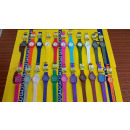 hurtownia Bizuteria & zegarki: Zegarek na rękę Q i Q różne kolory