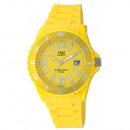 grossiste Bijoux & Montres: Wristwatch  A430-007 Q & Q (Citizen Group)
