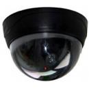 Überwachungskamera mit LED, Attrappe Kamera Dummy