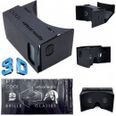 3D Virtual Reality  Brille  Cool 3D  für Smartphone
