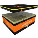 Heron MIXED BOX 120 Schuß Feuerwerk PROFI-TIPP