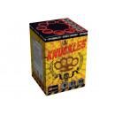 Knuckles 9 Schuss-Batterie NEU