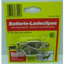 Ladeclipse f. Batterie Orig. UNTIEC KFZ PKW