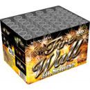 Großhandel Feuerwerk: Firewall 36 Schuss Feuerwerk Fächer-Batterie