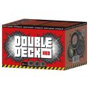 Großhandel Handwerkzeuge: Double Deck Red, 36-Schuss XXL Fächer-Batterie