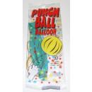 Großhandel Partyartikel: Punch Luftballon 5er, ca. 40cm f Party Geburtstag