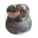 grossiste Jouets: Armée cap camouflage basecap plage pêche