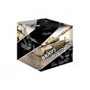 wholesale Fireworks: Brave Defender, 25-shot gold battery firework
