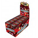 wholesale Fireworks: Box of 50 peas in a box Display