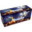 groothandel Vuurwerk: Bangkok 3-pack batterij met 65 schoten 110 sec