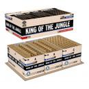 grossiste Feux d'artifice: Roi de la jungle, feu d'artifice composite à 1