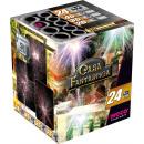 wholesale Fireworks: Casa Fantastica 24-shot firework battery