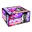 grossiste Feux d'artifice: LESLI Sumo Thunder, feu d'artifice ...