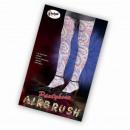 Großhandel Strümpfe & Socken: Netzstrumpfhose Pantyhose f Schlager Party