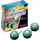 Blitz-Knatterbälle, 9er FS Jugend-Feuerwerk