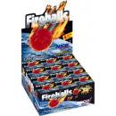 Fireballs, 4er-Powerballs, Party Jugend Feuerwerk
