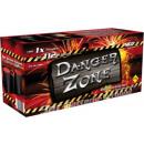 Danger Zone Mehrfachverbund Silvester Feuerwerk