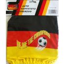 Auto Kopfstützenbezug Deutschland Champions 1er