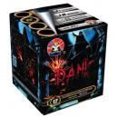 Panic 12 Schuss Feuerwerk  Batterie