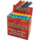 groothandel Vuurwerk: 24 NICO Bengal Fire Bengalo voor vuurwerkfeest