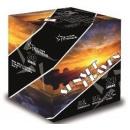 grossiste Feux d'artifice: Sunset Heaven 20 tours de batterie de feux d'a