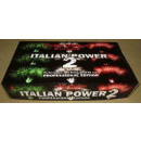 Großhandel Batterien & Akkus: Italian Power 2, 200-Schuss Profi Verbund Batterie