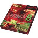 grossiste Feux d'artifice: Frosch B, set de 4 feux d'artifice du ...