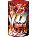 groothandel Vuurwerk: Via Romana 65 vuurwerkbatterij