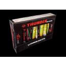 grossiste Feux d'artifice: Thunder Air Bomb, 8 tubes de bombe feux d'arti