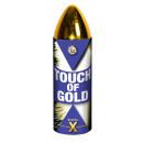 Touch Of Gold, Riesen Fontänen-Batterie, Hochzeit