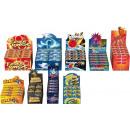 groothandel Vuurwerk: Promotiepakket Nico, 276 delig vuurwerk voor jonge