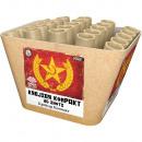 grossiste Feux d'artifice: Krejser Kompakt25 tours de feux d'artifice de