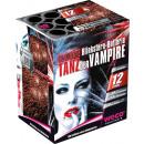grossiste Feux d'artifice: Danse des vampires, batterie de bombes à 12 ...