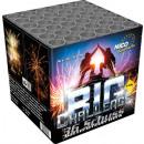 wholesale Fireworks: Big Challenge, 36-shot firework battery