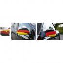 AUSSENSPIEGEL Fahne FLAGGE Deutschland 2er WM