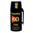 mayorista Deporte y ocio: CS PFEFFERSPAY spray repelente de animales FOG BAL