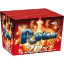 Großhandel Feuerwerk: Rotator 70-Schuss Feuerwerk Party Batterie