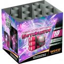 Großhandel Feuerwerk: Detonator Batterie WECO 10 SFeuerwerk Batterie