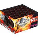 grossiste Feux d'artifice: Batterie de hurleur de feux d'artifice ...